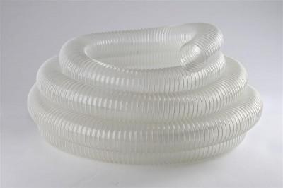 Afzuigslang afzuigsysteem flexibele slang stofafzuiging